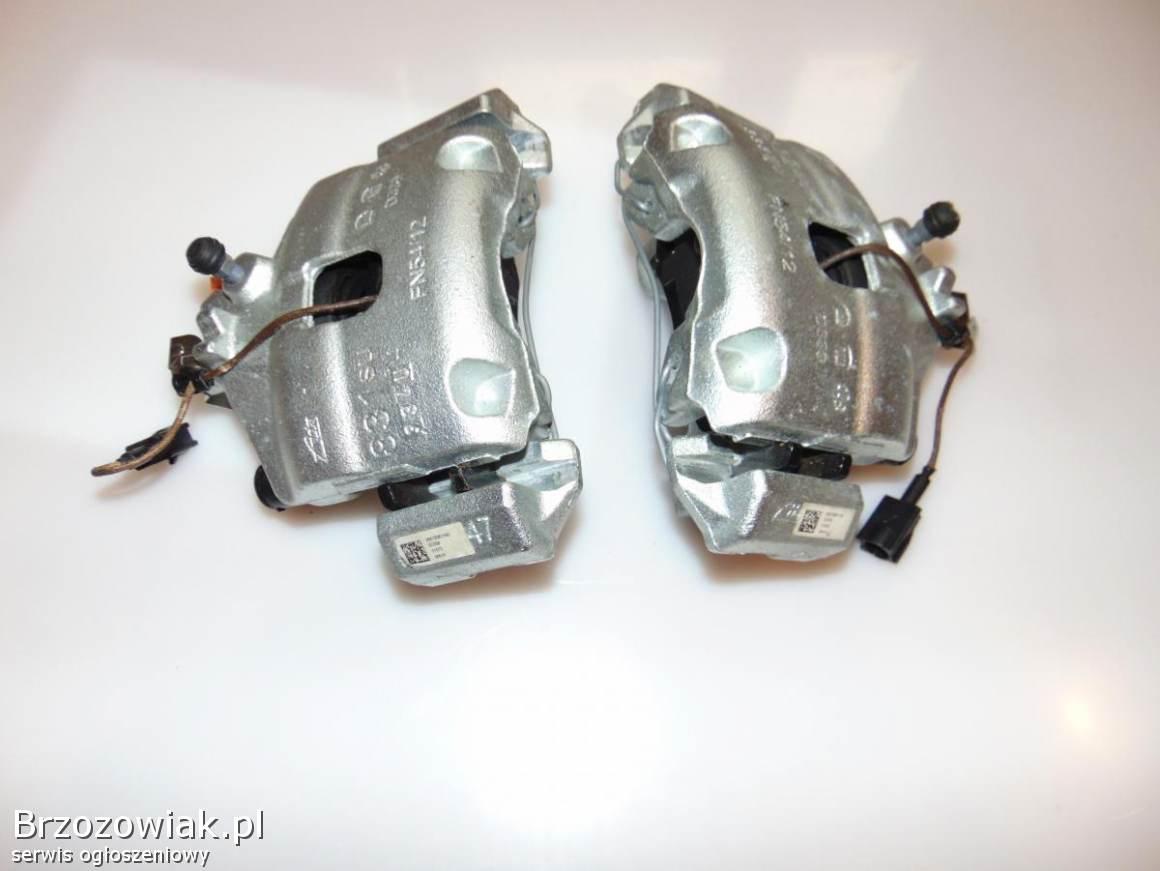 Zaciski Hamulcowe FIAT 500 EVO Punto