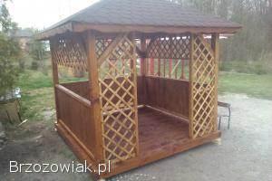 Domki,  domek dla dzieci,  plac zabaw i inne wyroby z drewna. . .