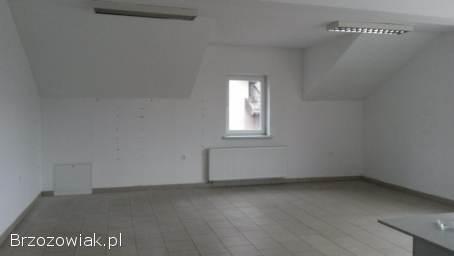 Lokal 60m2 1 piętro Jasionów przy sklepie Centrum