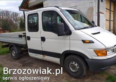 Iveco daily 2.  3 diesel